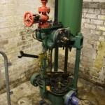 Random image: Water Pump