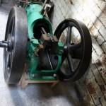 Random image: Crossley 1.5HP Petrol Engine