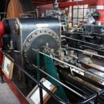 Random image: Bancroft Mill Engine 4