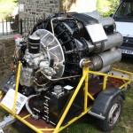 Random image: Welland Jet Engine 2