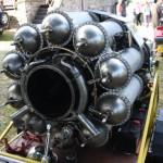 Random image: Welland Jet Engine 1