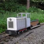 Random image: 110731 Diesel Day j