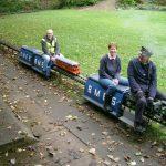 Random image: Ken,Ann,Butch&Martin,LondonTransport