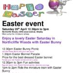 Random image: Easter Event
