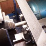 Random image: 05 Filing_Rest_in_use_on_the_lathe